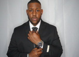 Kevin B. Wilder Jr. Believes He Can Improve Your Life By Supporting Your Growth